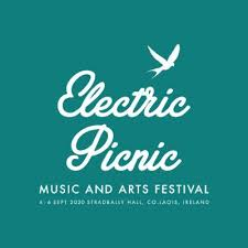 Electric Picnic '20 Custom House Quay Friday 12:30